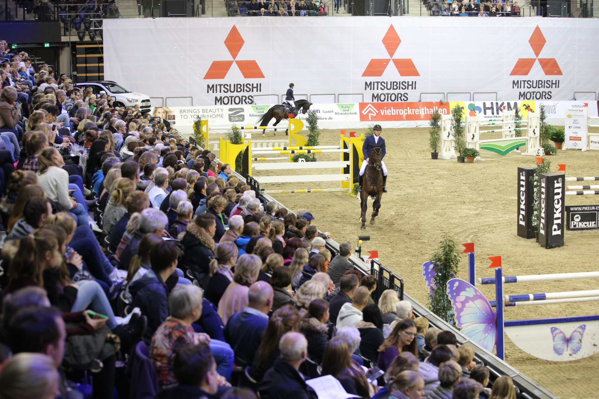 Agravis Cup in Oldenburg