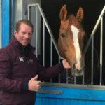 Groom-Blog: Derby-Training bei Wulschners