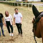 Ein Tag mit Bloggerin Harriet Charlotte Jensen